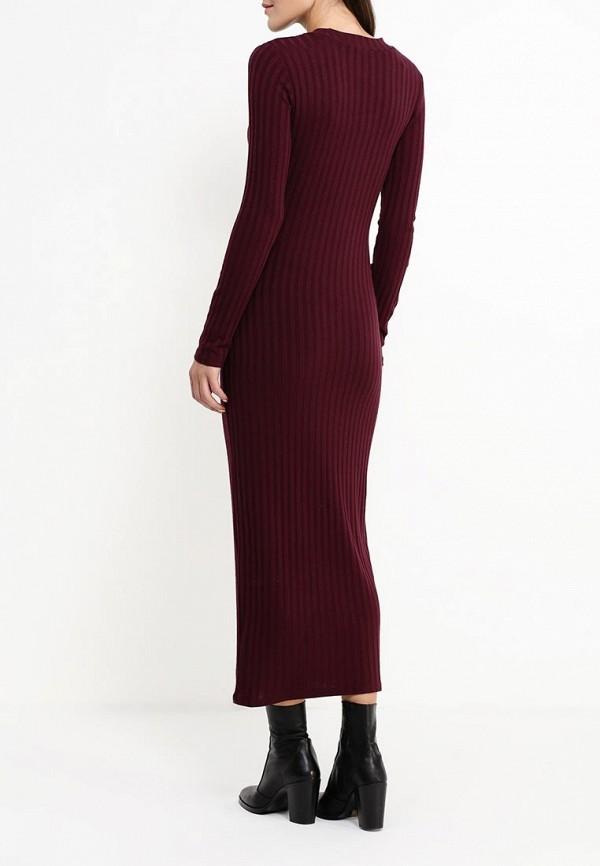 Платье-макси Befree 1631404594: изображение 3
