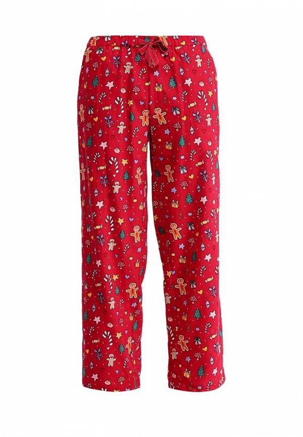 Женские домашние брюки Befree (Бифри) 1641079704
