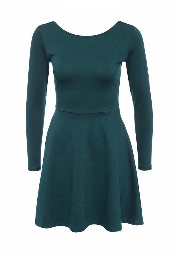 Платье-мини Befree (Бифри) 1641098541