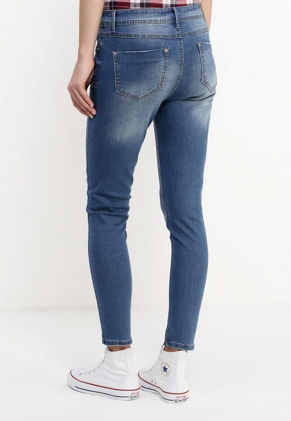 Зауженные джинсы Befree (Бифри) 1631547766: изображение 4