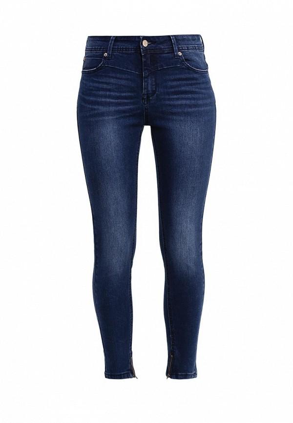 Зауженные джинсы Befree (Бифри) 1631547766: изображение 1