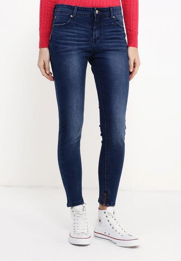 Зауженные джинсы Befree (Бифри) 1631547766: изображение 3