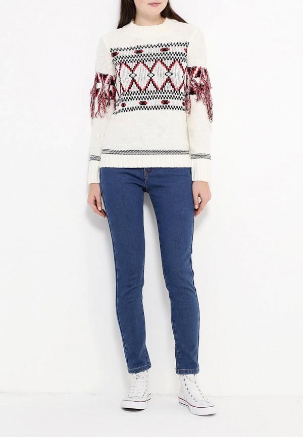 Зауженные джинсы Befree (Бифри) 1631548767: изображение 2