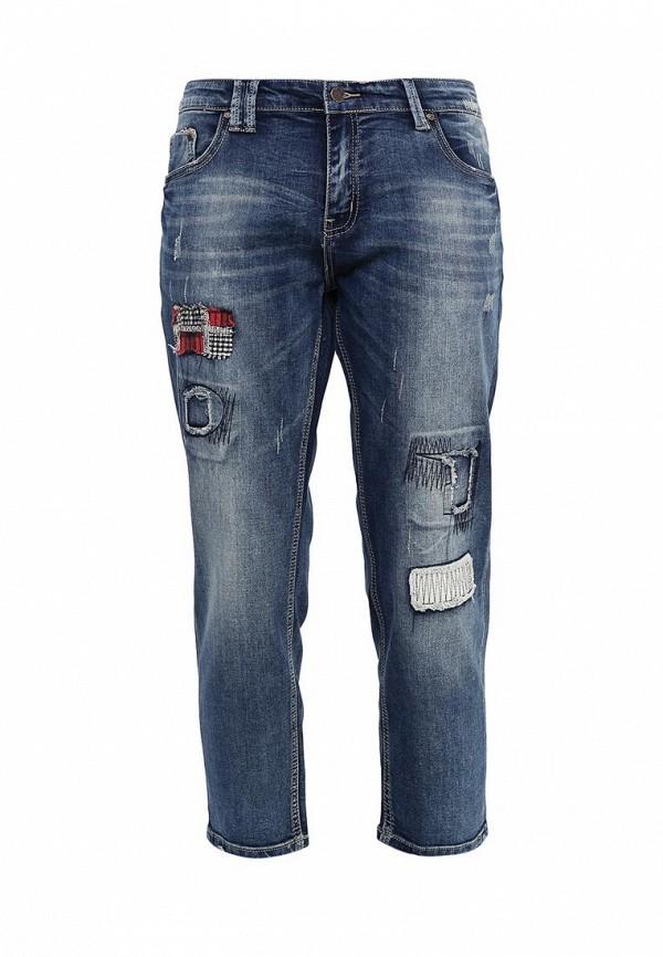 Прямые джинсы Befree (Бифри) 1631549768: изображение 1