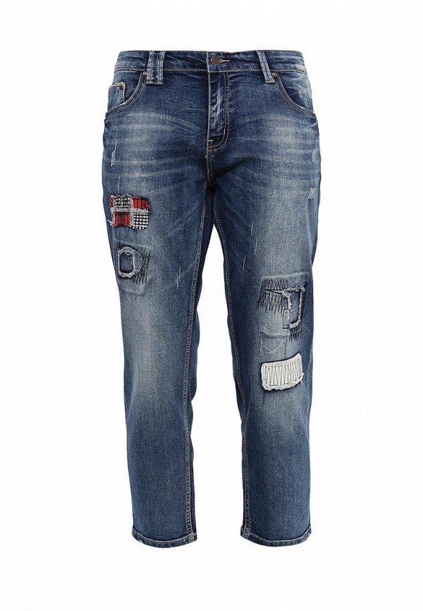 Прямые джинсы Befree (Бифри) 1631549768