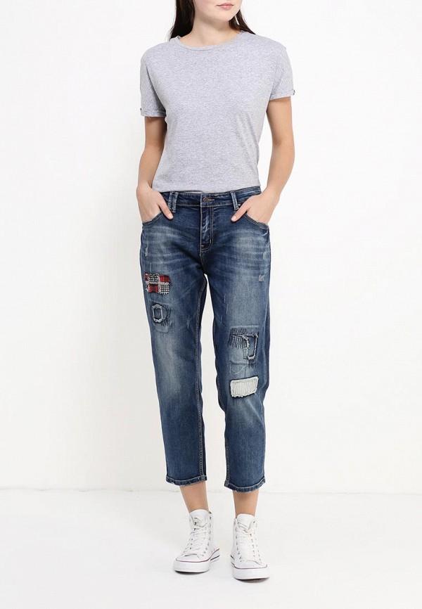 Прямые джинсы Befree (Бифри) 1631549768: изображение 2