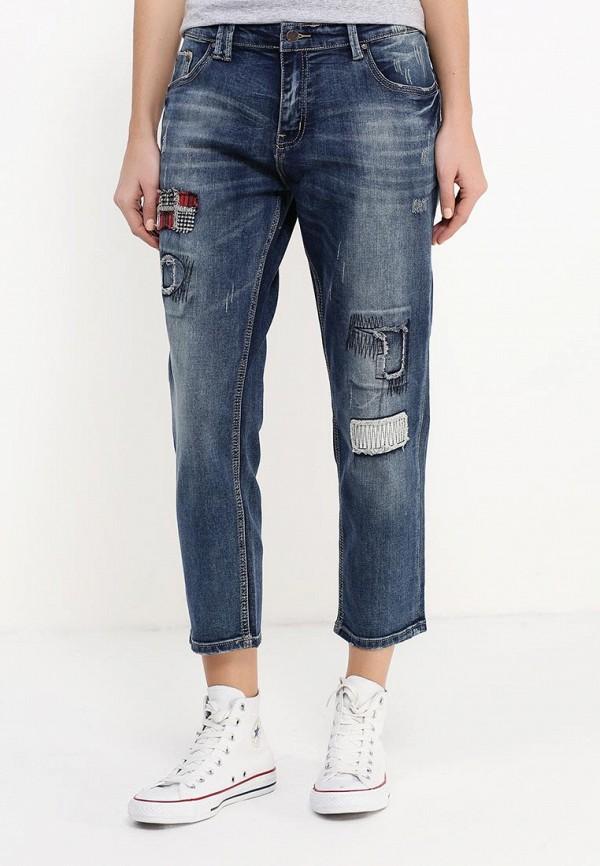 Прямые джинсы Befree (Бифри) 1631549768: изображение 3