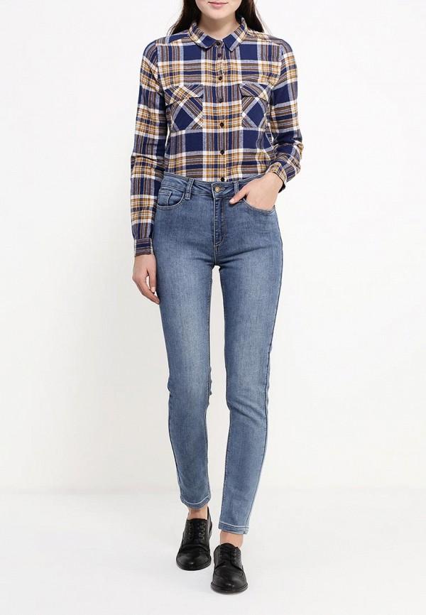 Зауженные джинсы Befree (Бифри) 1631550769: изображение 2
