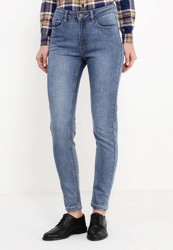 Зауженные джинсы Befree (Бифри) 1631550769: изображение 3