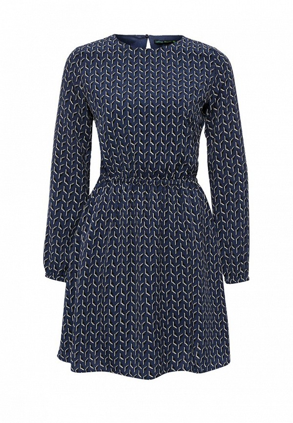 Платье-миди Befree (Бифри) 1631048515