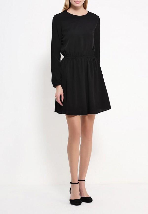 Платье-миди Befree (Бифри) 1631048515: изображение 2