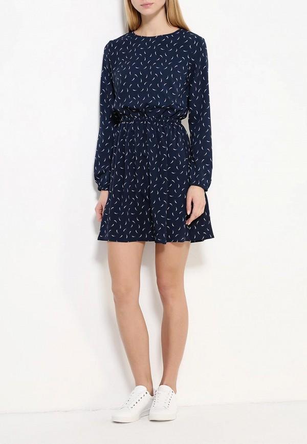 Платье-миди Befree (Бифри) 1631048515: изображение 6