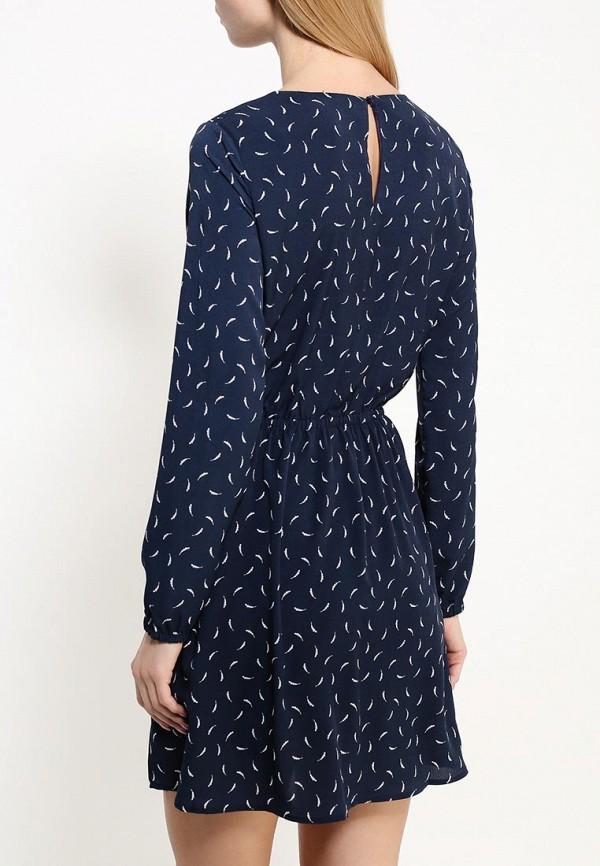 Платье-миди Befree (Бифри) 1631048515: изображение 8