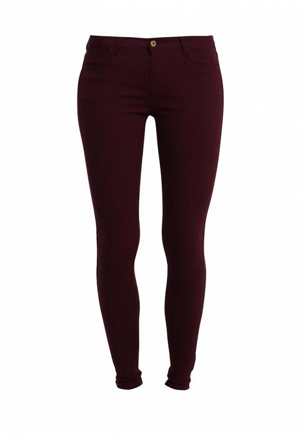 Женские зауженные брюки Befree (Бифри) 1631110771: изображение 1