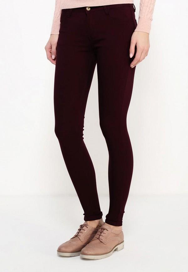 Женские зауженные брюки Befree (Бифри) 1631110771: изображение 3