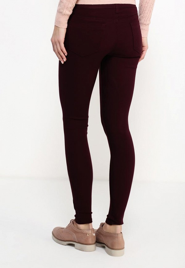 Женские зауженные брюки Befree (Бифри) 1631110771: изображение 4