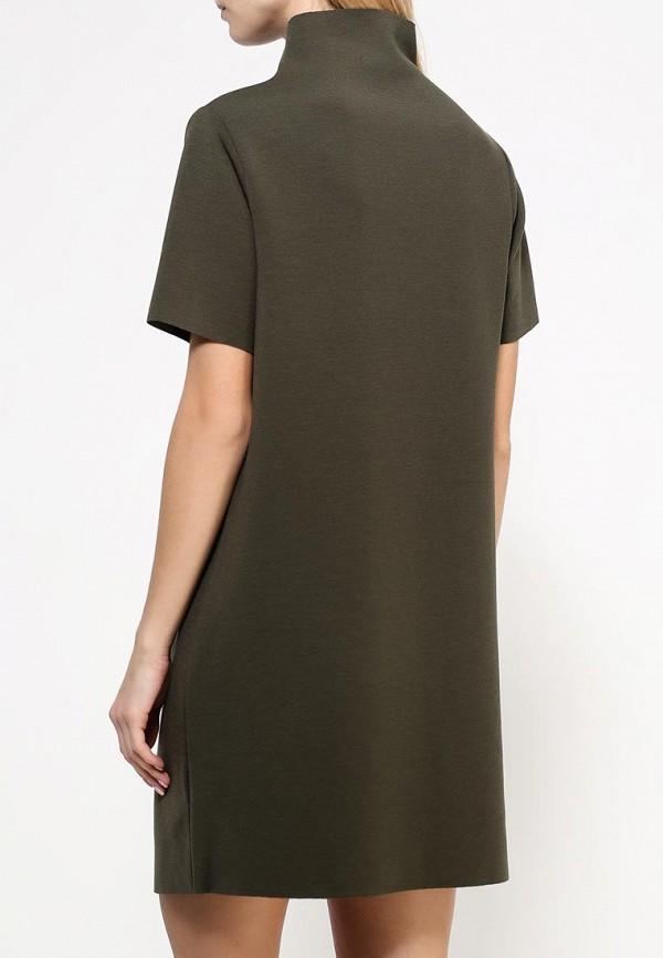 Платье-миди Befree (Бифри) 1631132545: изображение 4