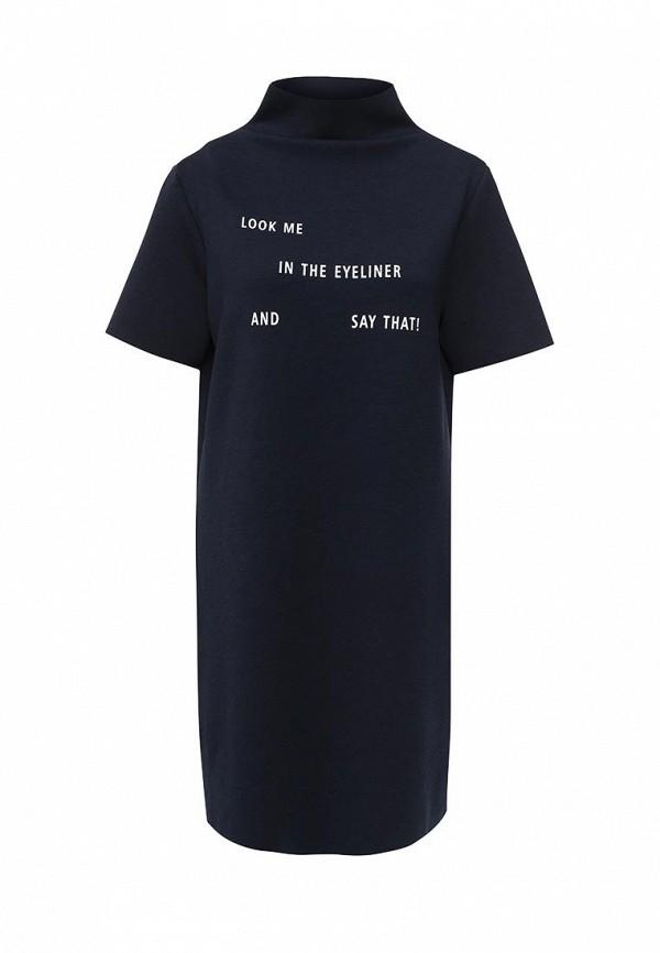 Вязаное платье Befree (Бифри) 1631132545: изображение 1