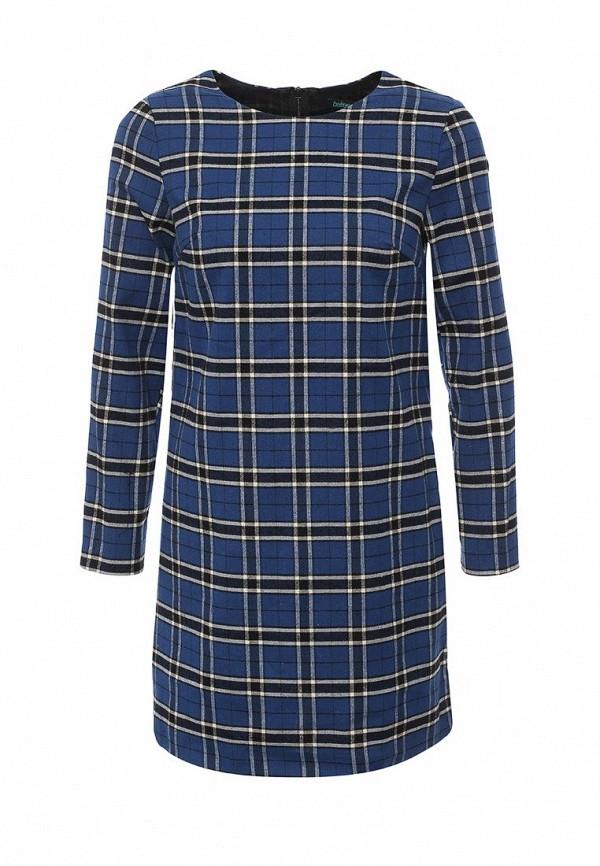 Платье-мини Befree (Бифри) 1631153542