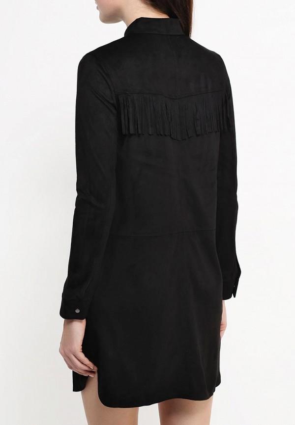 Платье-мини Befree (Бифри) 1631155504: изображение 5