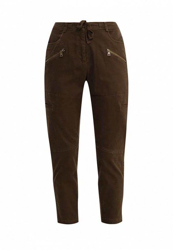 Женские зауженные брюки Befree 1631157751: изображение 1