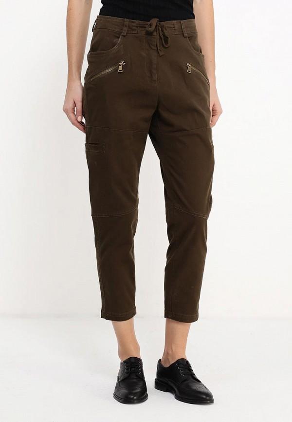 Женские зауженные брюки Befree 1631157751: изображение 3