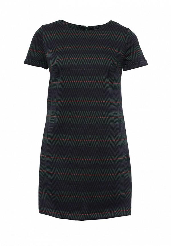 Платье-мини Befree (Бифри) 1631239599: изображение 1