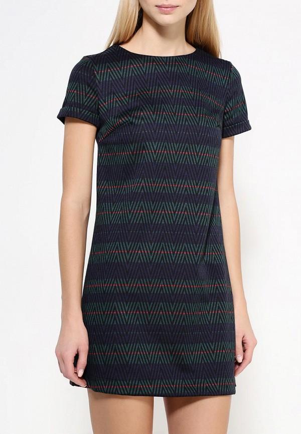 Платье-мини Befree (Бифри) 1631239599: изображение 3