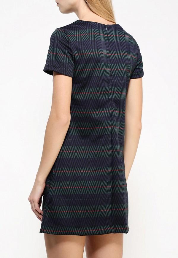 Платье-мини Befree (Бифри) 1631239599: изображение 4