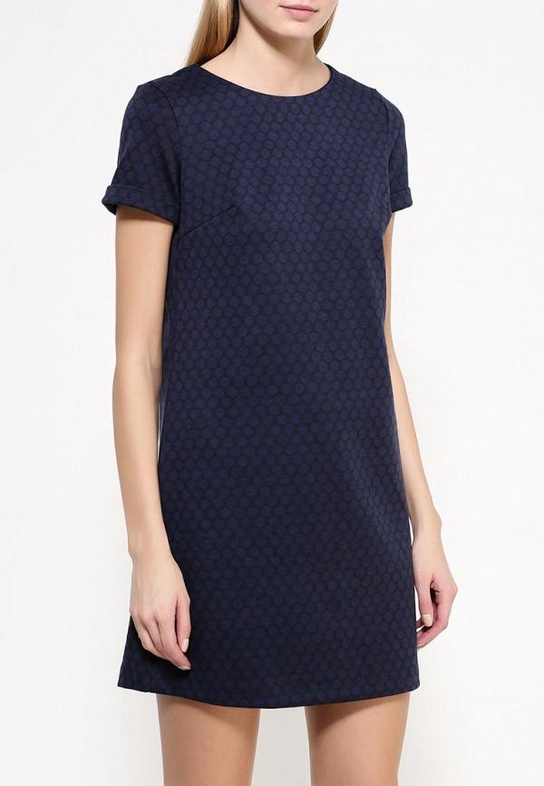 Платье-мини Befree (Бифри) 1631239599: изображение 7