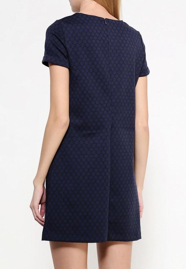 Платье-мини Befree (Бифри) 1631239599: изображение 8