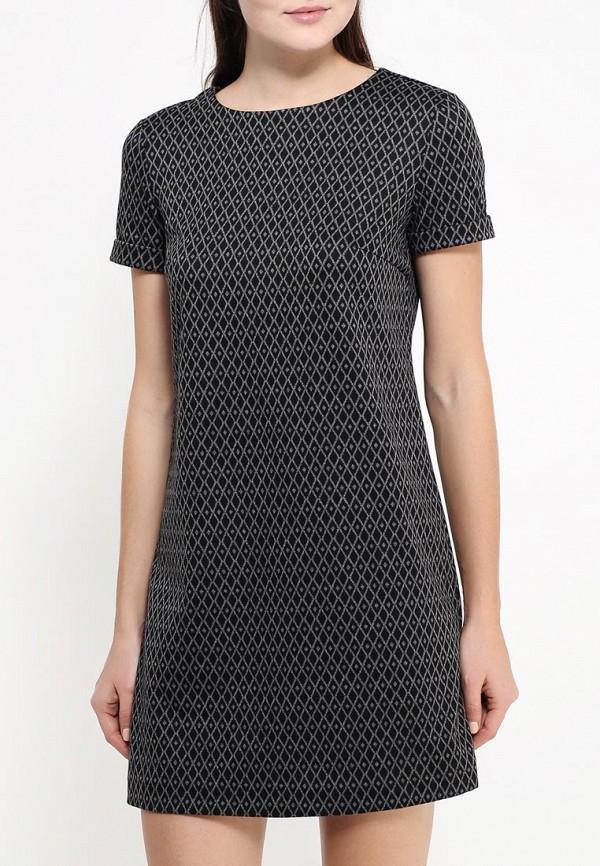 Вязаное платье Befree (Бифри) 1631239599: изображение 4