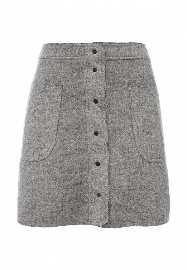 Мини-юбка Befree (Бифри) 1631257223