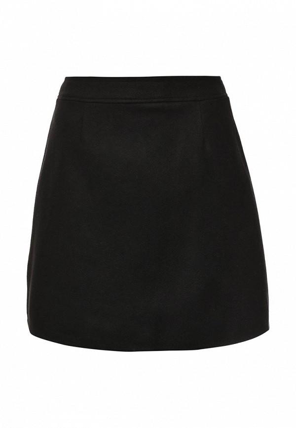 Широкая юбка Befree (Бифри) 1631257223: изображение 1