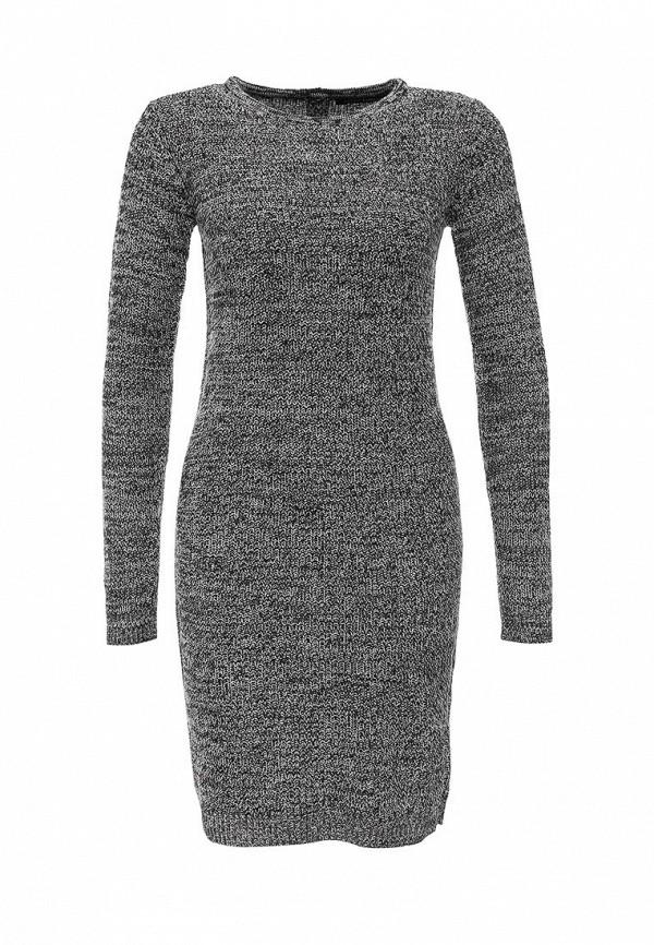 Вязаное платье Befree 1631288591