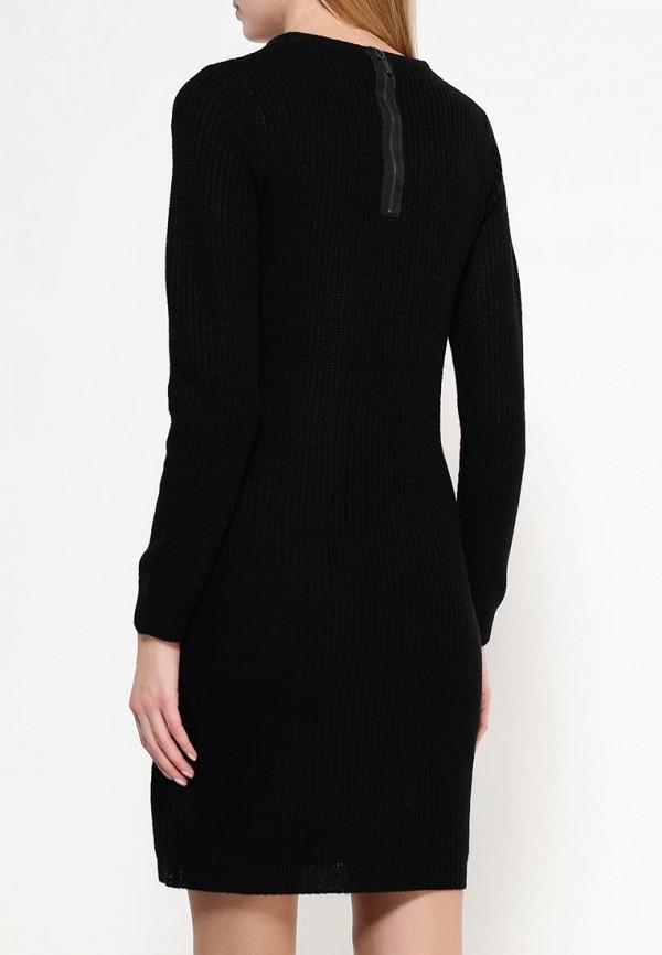 Вязаное платье Befree (Бифри) 1631288591: изображение 4