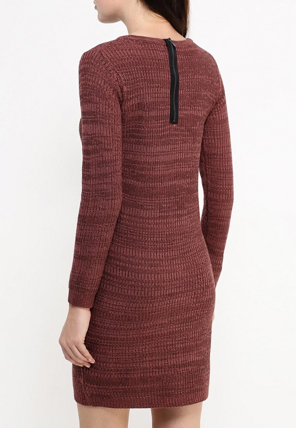 Вязаное платье Befree (Бифри) 1631288591: изображение 5