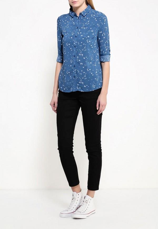 Рубашка Befree (Бифри) 1631379301: изображение 2