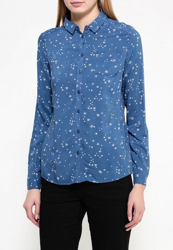 Рубашка Befree (Бифри) 1631379301: изображение 3