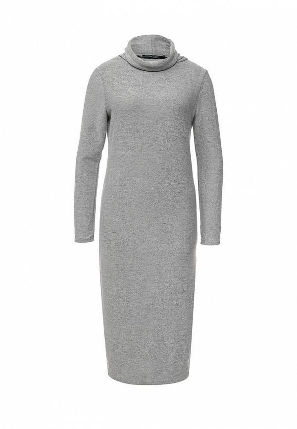 Вязаное платье Befree 1631386511: изображение 1
