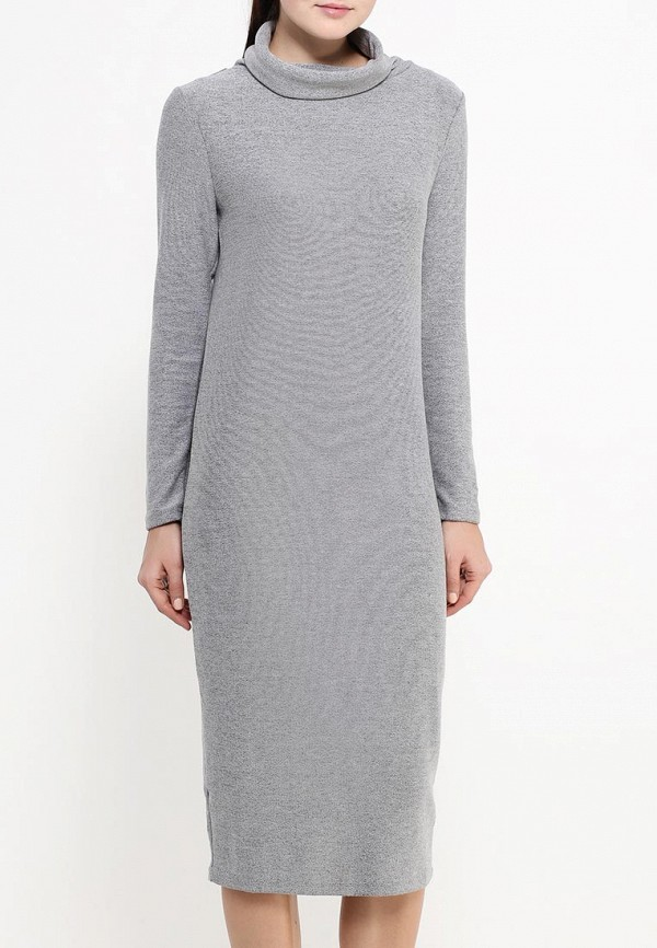 Вязаное платье Befree (Бифри) 1631386511: изображение 4