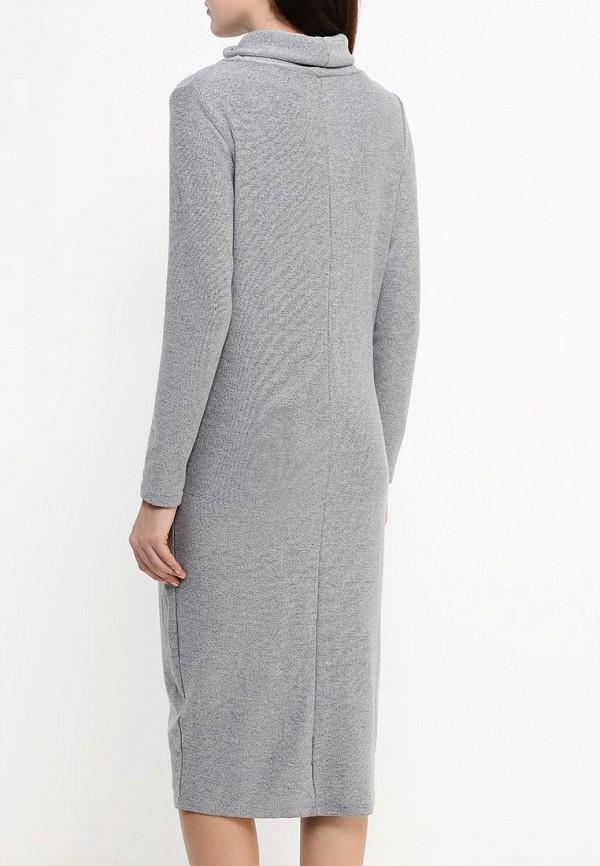 Вязаное платье Befree (Бифри) 1631386511: изображение 5