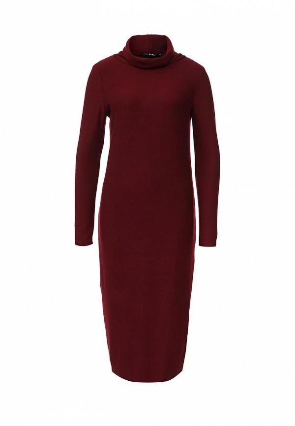 Платье-макси Befree (Бифри) 1631386511: изображение 1