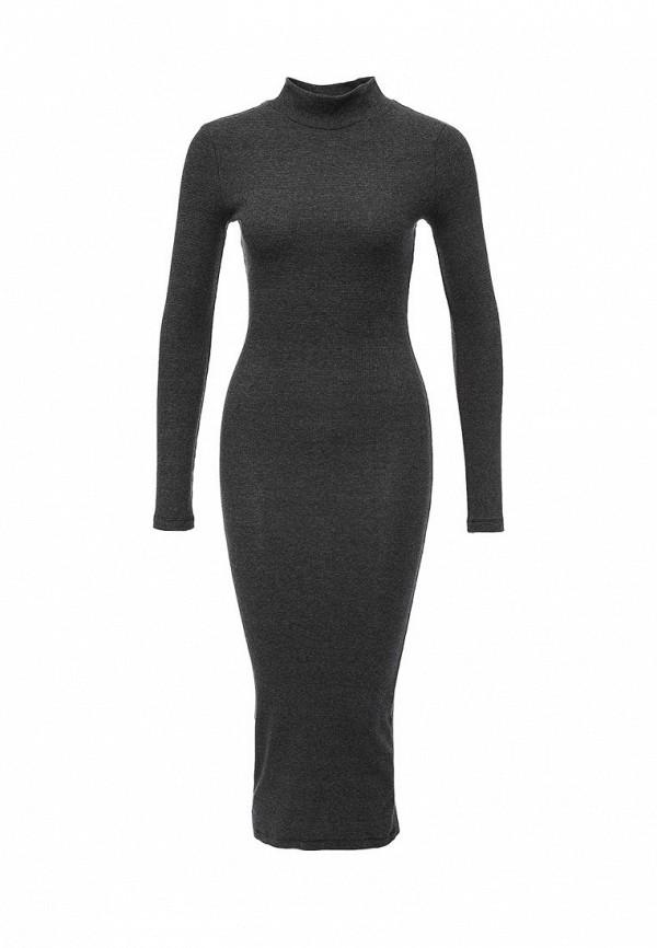 Платье-миди Befree (Бифри) 1631416593: изображение 1