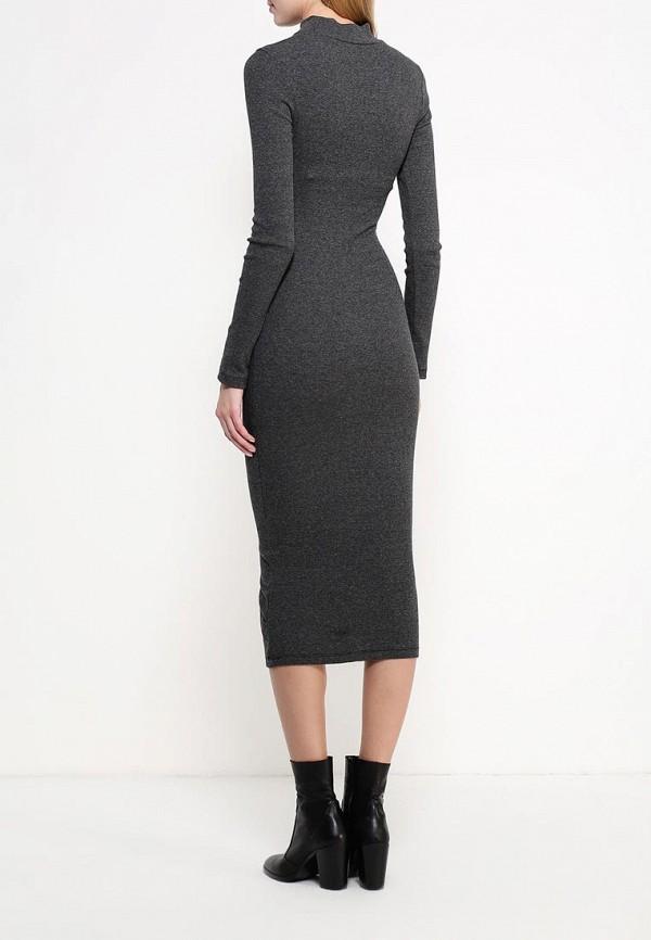 Платье-миди Befree (Бифри) 1631416593: изображение 3