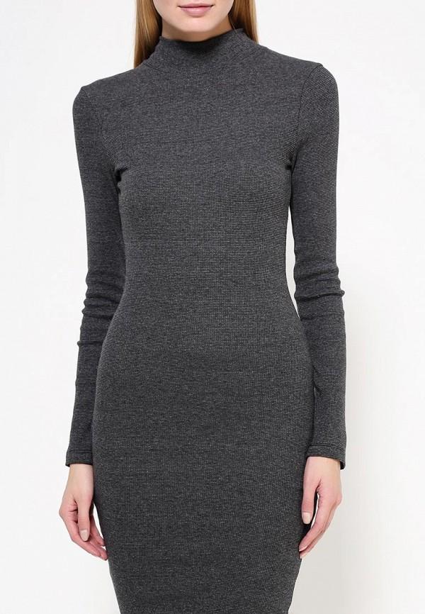 Платье-миди Befree (Бифри) 1631416593: изображение 4