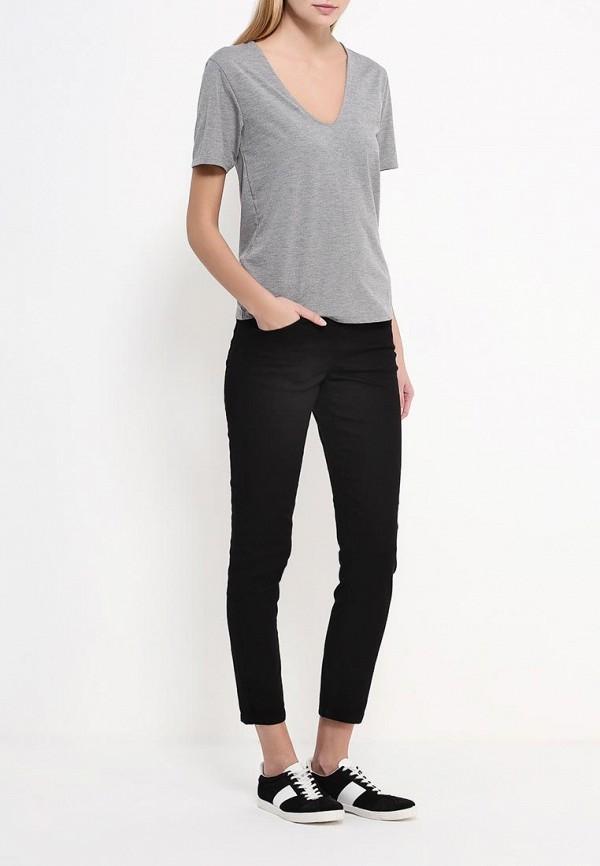 Женские зауженные брюки Befree (Бифри) 1631422755: изображение 2