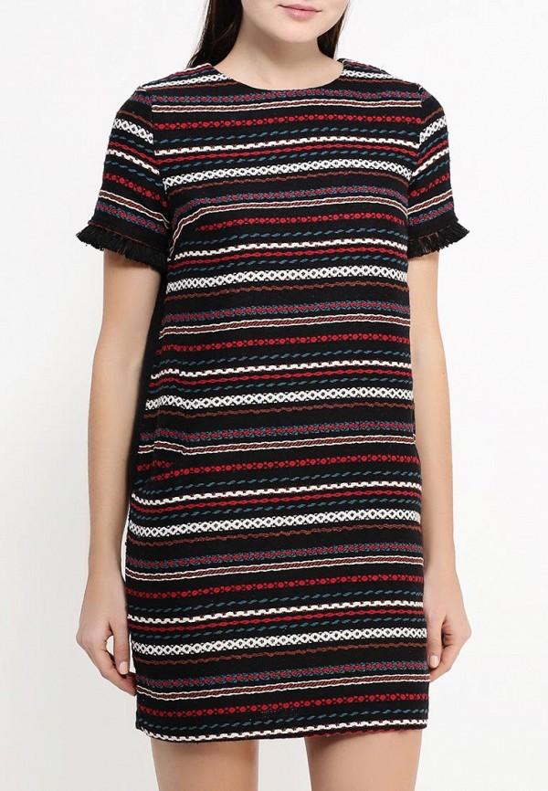 Платье-мини Befree (Бифри) 1631424557: изображение 3