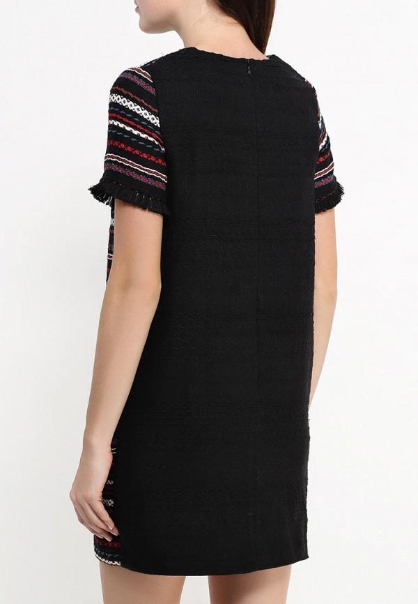 Платье-мини Befree (Бифри) 1631424557: изображение 4