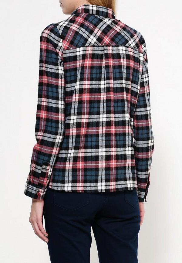 Рубашка Befree 1631426344: изображение 4